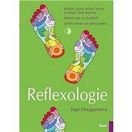 Reflexologie - Kniha