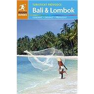 Bali a Lombok - Kniha