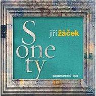 Sonety - Kniha