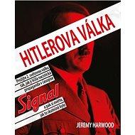 Hitlerova válka - Kniha