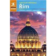 Řím - Kniha