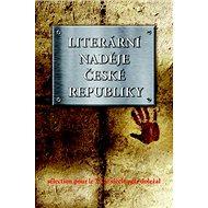 Literární naděje České republiky - Kniha
