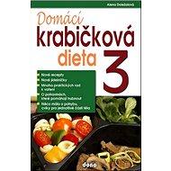 Domácí krabičková dieta 3 - Kniha
