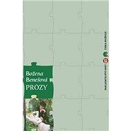 Prózy - Kniha