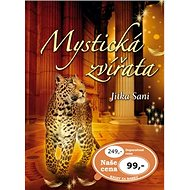 Mystická zvířata - Kniha