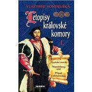 Letopisy královské komory I: Plzeňské mordy, Nepohřbený rytíř, Případ s alchymistou