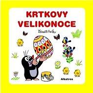 Krtkovy Velikonoce - Kniha