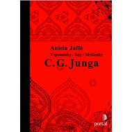 Vzpomínky/ Sny/ Myšlenky C. G. Junga - Kniha