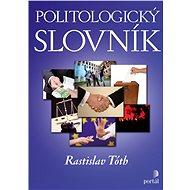 Politologický slovník - Kniha