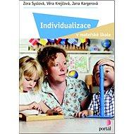 Individualizace v mateřské škole - Kniha