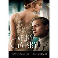 Velký Gatsby - Kniha