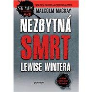 Nezbytná smrt Lewise Wintera - Kniha