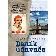 Deník udavače - Kniha