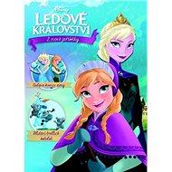 Ledové království: 2 nové příběhy