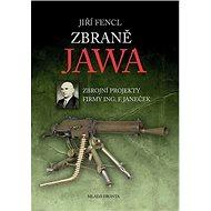 Zbraně Jawa: Zbrojní projekty firmy Ing. F. Janeček