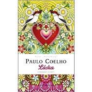 Láska Vybrané citáty - Kniha