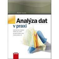 Analýza dat v praxi - Kniha
