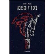 Norsko v noci - Kniha