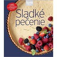 Sladké pečenie - Kniha
