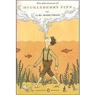 The Adventures of Huckleberry Finn - Kniha