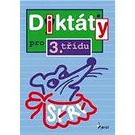 Diktáty pro 3.třídu - Kniha