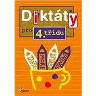 Diktáty pro 4.třídu - Kniha