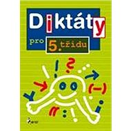 Diktáty pro 5.třídu - Kniha