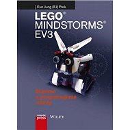 LEGO MINDSTORMS EV3 - Kniha