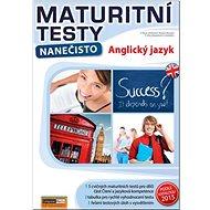 Maturitní testy nanečisto Anglický jazyk - Kniha