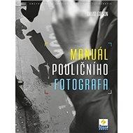 Manuál pouličního fotografa - Kniha