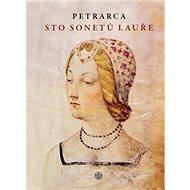 Sto sonetů Lauře - Kniha