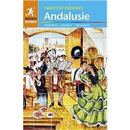 Andalusie - Kniha