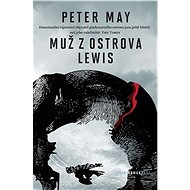 Muž z ostrova Lewis - Kniha