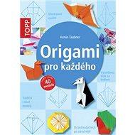 TOPP Origami pro každého - Kniha
