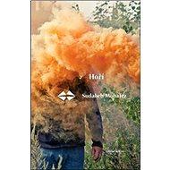 Hoří - Kniha