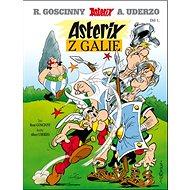 Asterix  z Galie: Díl I. - Kniha