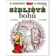 Asterix Sídliště bohů: Díll XXII. - Kniha
