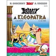 Asterix a Kleopatra: Díll VI. - Kniha