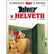 Asterix v Helvetii: Díll VII. - Kniha