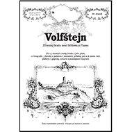 Volfštejn - Kniha