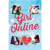 Girl Online - Kniha