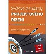 Světové standardy projektového řízení: pro malé a střední firmy - Kniha
