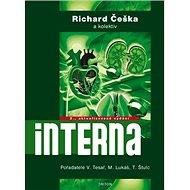Interna: 1 svazkové vydání - Kniha