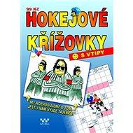 Hokejové křížovky s vtipy - Kniha