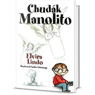 Chudák Manolito: 2.díl. - Kniha