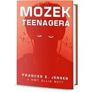 Mozek Teenagera - Kniha