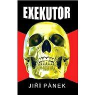 Exekutor - Kniha