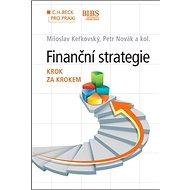 Finanční strategie krok za krokem