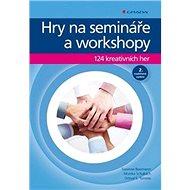 Hry na semináře a workshopy - Kniha