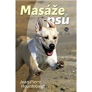Masáže psů - Kniha